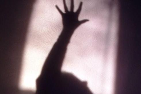 shadowwoman
